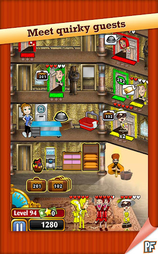 Hotel Dash 1.25.30 screenshots 11