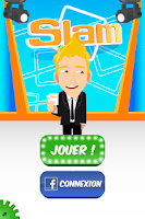 Screenshot of Slam