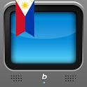 Philippines TV - manood ng tv icon