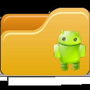文件管理器 工具 App LOGO-APP試玩
