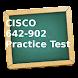 CISCO 642-902 Router Test