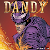DANDY Welcome To A Dandyworld