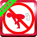 Funny Fart Sounds For Jokes icon