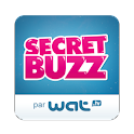 Secret Buzz par WAT.tv logo