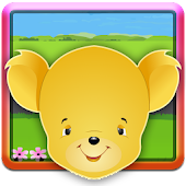 Nursery Kids Rhyme Teddy Bear