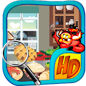 Tiny Chef - Hidden Object Game