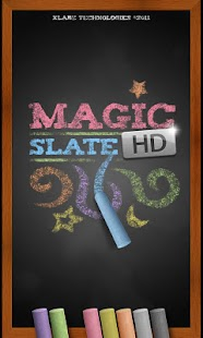 Magic Slate HD for Tablets - screenshot thumbnail