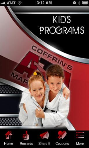 Coffrin's ATA Martial Arts