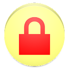 Internet Lock (Data/Wifi Lock) icon