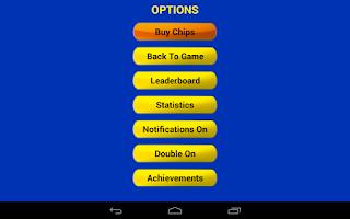 Screenshot of Deuces Wild - Video Poker