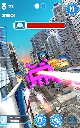 Jet Run: City Defender 1.32 screenshot 154133