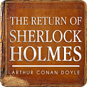 The Return of Sherlock Holmes icon