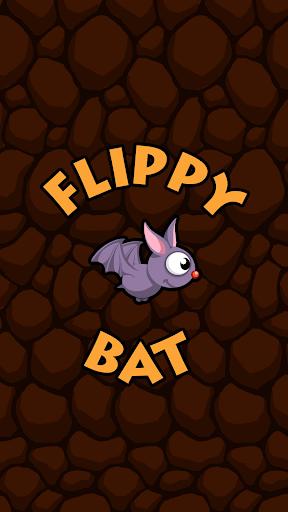 Flippy Bat 1.0.1 screenshots 1
