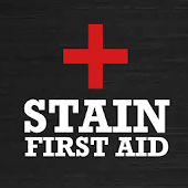 Stain First Aid for Carpet