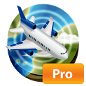 Airline Flight Status Tracker icon
