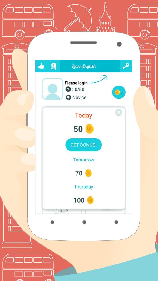 Learn English for Beginners- screenshot