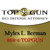 Top Gun DUI