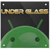CM12 Theme    Under Glass