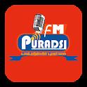 PuradsiFM icon