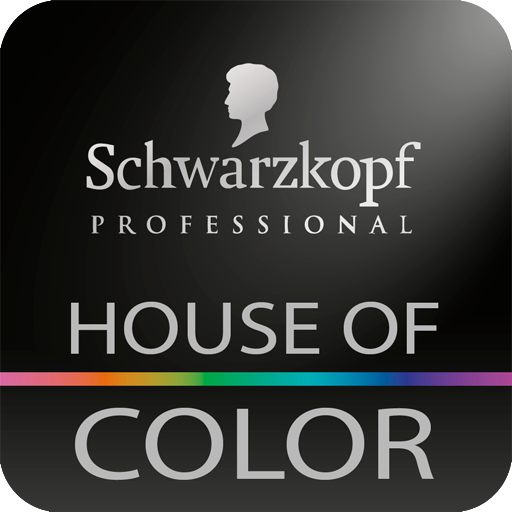 House of Color 教育 LOGO-玩APPs