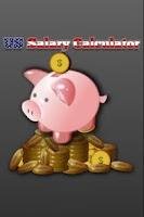 Screenshot of US Salary Calculator