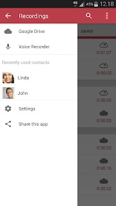 Automatic Call Recorder v4.13