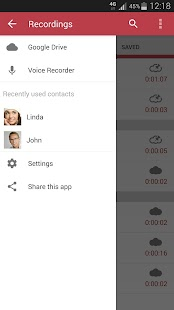 Automatic Call Recorder- screenshot thumbnail