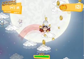 Screenshot of Ikarus