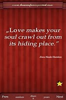 Screenshot of Love Quotes Plus