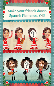 Crazy Flamenco Dance FREE v1.14