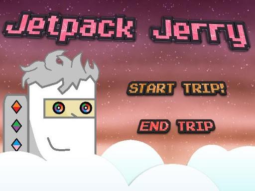 JetPack Jerry