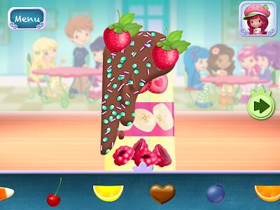 Strawberry Sweet Shop v1.5 (Ad-Free/Unlocked)