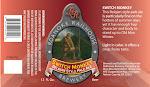 Roanoke Railhouse Switch Monkey Belgian-Style Pale Ale