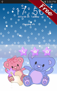 Teddy Bear Go Locker - screenshot thumbnail