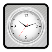 Analog Clock Widget v2
