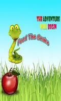 Screenshot of Feed The Snake