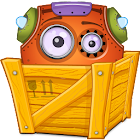 Rescue Roby HD icon