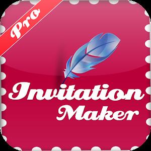 Invitation maker pro apk download invitation maker pro 11 apk 42m invitation maker pro apk stopboris Choice Image
