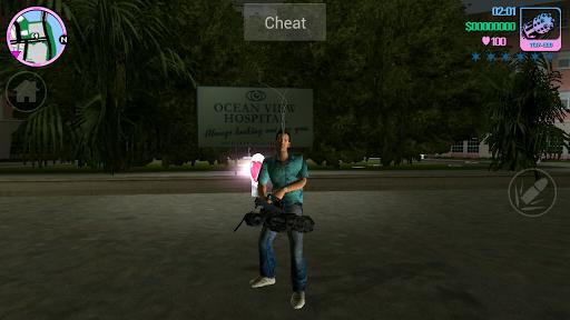 Cheating Tool for GTA