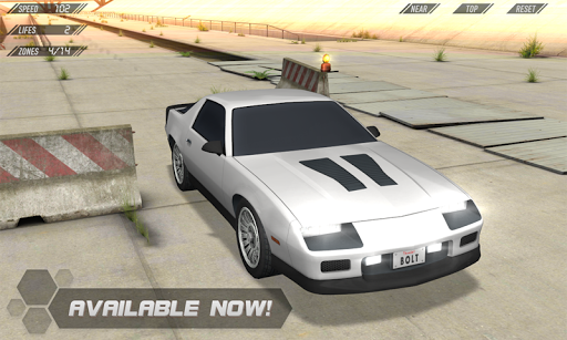 Parking Reloaded 3D 1.27 screenshots 6