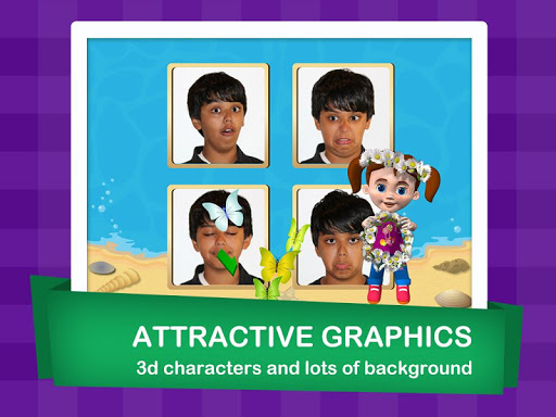【免費教育App】Face Read 2 - Autism Series-APP點子