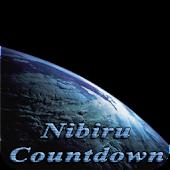 Nibiru Apocalypse Countdown
