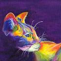 Happy Rainbow Live Wallpaper icon