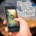 Photo Slide Lock Screen icon