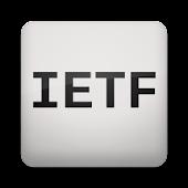 IETF Agenda