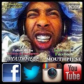 MOUTHPIE$E - CLO$ED MOUTH DON'