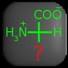 El dominio de aminoácidos icon