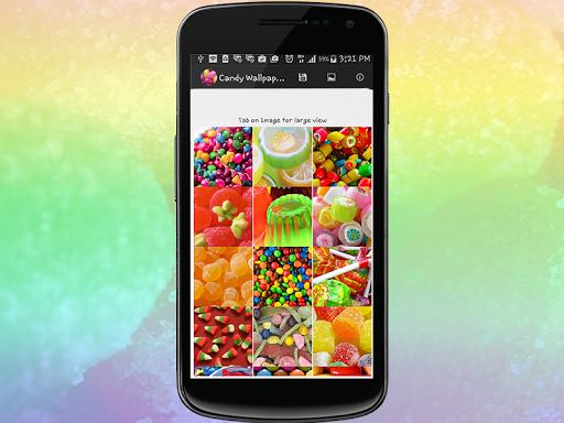 Candy HD Wallpaper 2015