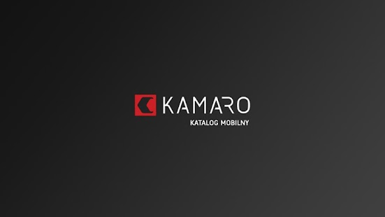 Kamaro- screenshot thumbnail