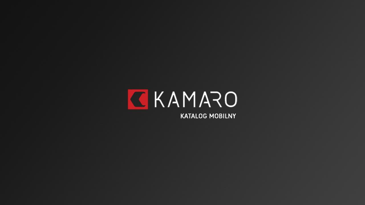 Kamaro- screenshot
